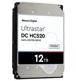 """Жесткий диск Western Digital Ultrastar DC HC520 12TB HUH721212ALE604 Ultrastar DC HC520 3.5"""""""