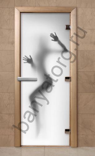 Дверь для бани F224