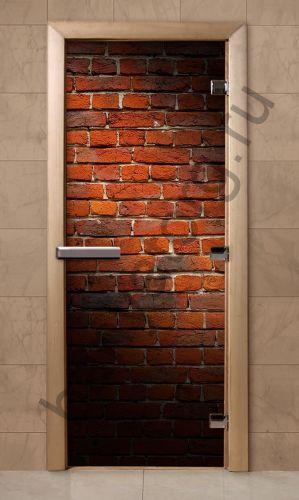 Дверь для бани F226