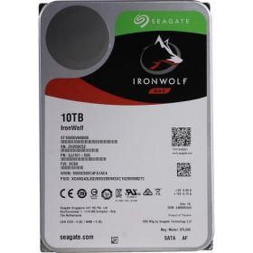 """Жесткий диск 3.5""""   Seagate IronWolf 10 TB (ST10000VN0008)"""