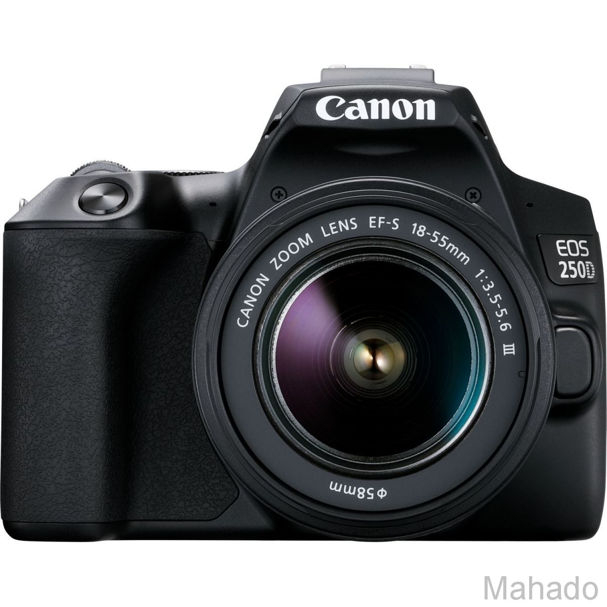 Canon EOS 250D Kit 18-55mm iii ( без)