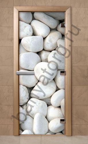 Дверь для бани F229