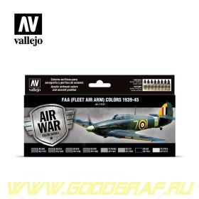 Набор Model Air - Fleet Air Arm (FAA) 1939-1945