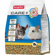 Beaphar Care+ Полноценный корм для шиншилл, 250 гр
