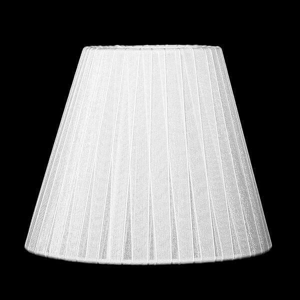 Абажур Eurosvet 1050 белоснежно-белый