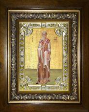 Икона Иерофей преподобный (18х24)