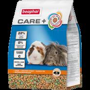 Beaphar Care+ Полноценный корм для морских свинок, 250 гр