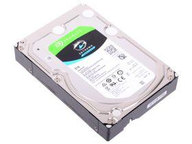 """Жесткий диск HDD 3.5"""" Seagate SkyHawk 8 TB ST8000VX004"""