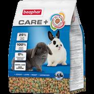 Beaphar Care+ Полноценный корм для кроликов, 1,5 кг