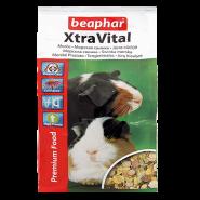 Beaphar XtraVital Корм для морских свинок, 2,5 кг