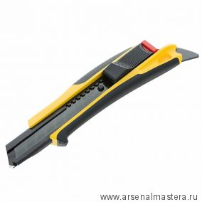 Нож TAJIMA QUICKBACK 18 мм с автостопором DFC569B/BK1