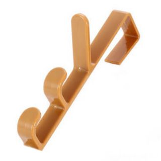 Крючок-держатель на дверь 3- Step Door Hook