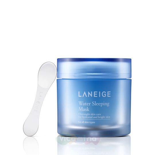Laneige Увлажняющая ночная маска Water Sleeping Mask, 70 мл