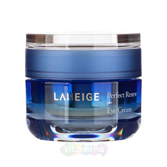 Laneige Регенерирующий крем для кожи вокруг глаз Perfect Renew Eye Cream, 20 мл