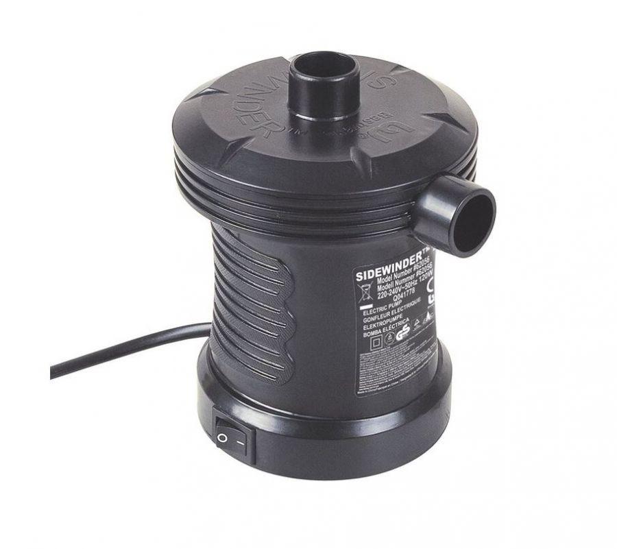 Насос электрический Bestway Sidewinder AC Air Pump 120 Вт