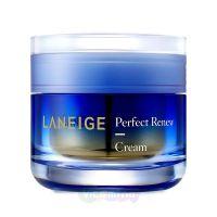 Laneige Омолаживающий регенерирующий крем для лица Perfect Renew Cream, 50 мл