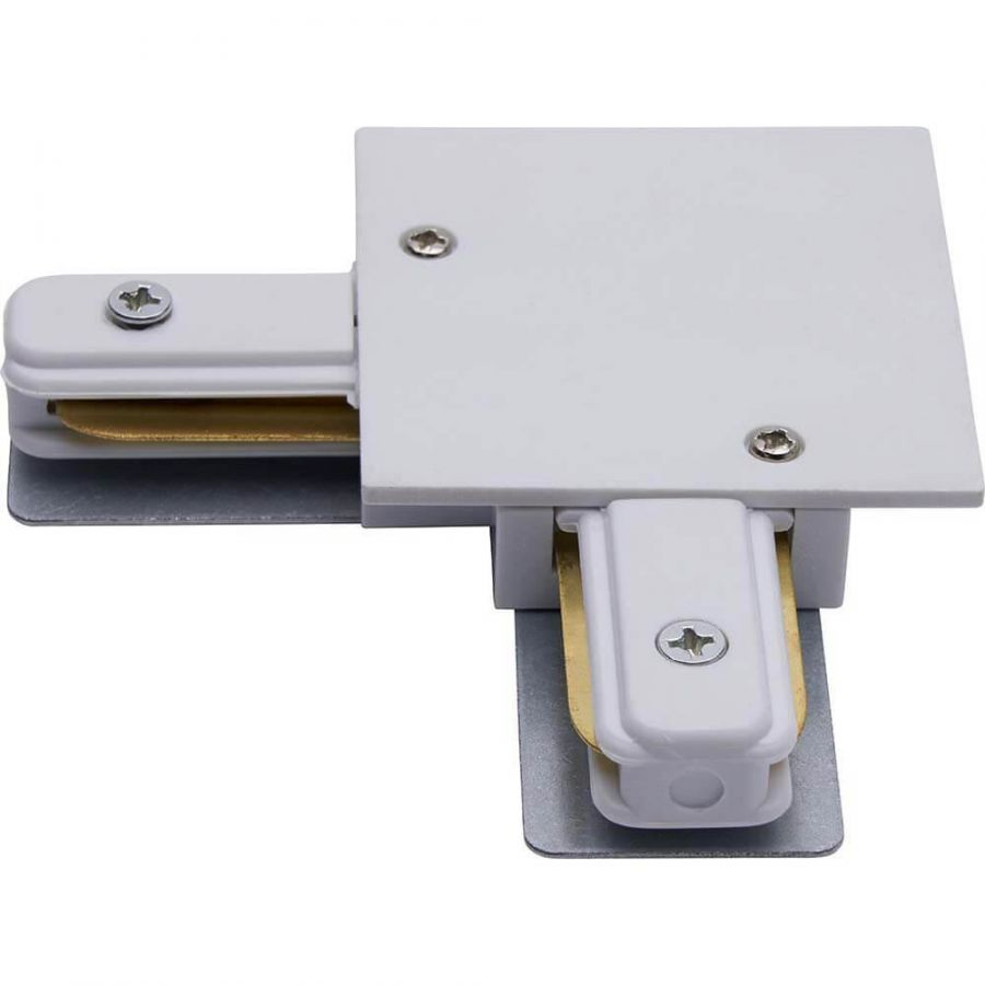 Коннектор угловой Feron LD1005 10359