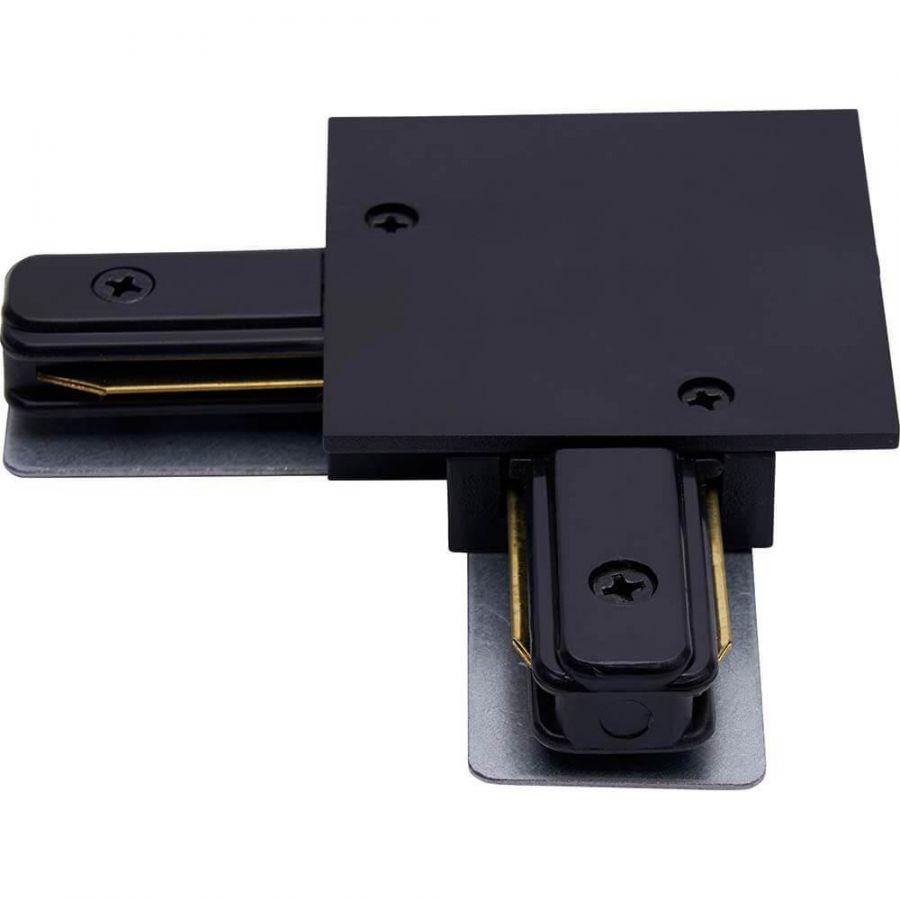 Коннектор угловой Feron LD1005 10360