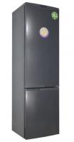 Холодильник DON R-295 G Графит