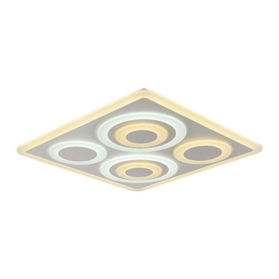 Потолочный светодиодный светильник F-Promo Ledolution 2280-8C