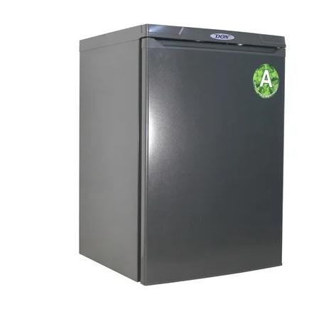 Холодильник DON R-407 G Графит