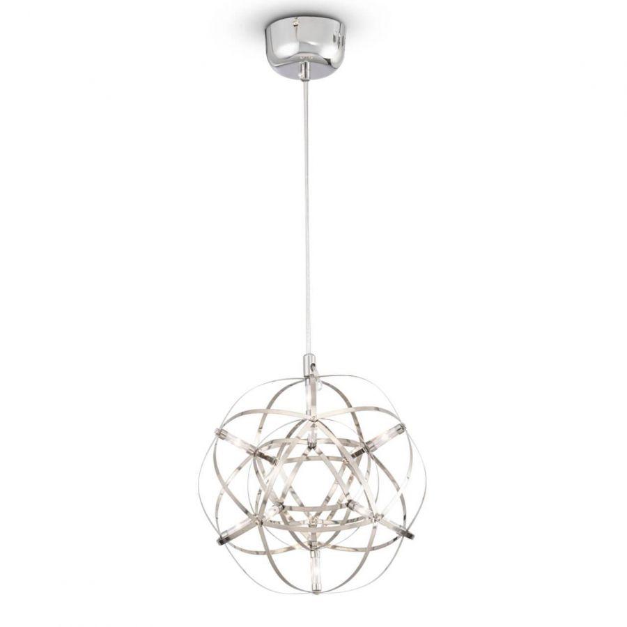 Подвесной светодиодный светильник Freya Amber FR5099PL-L6CH