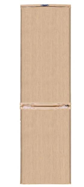 Холодильник DON R-299 ВUK Бук