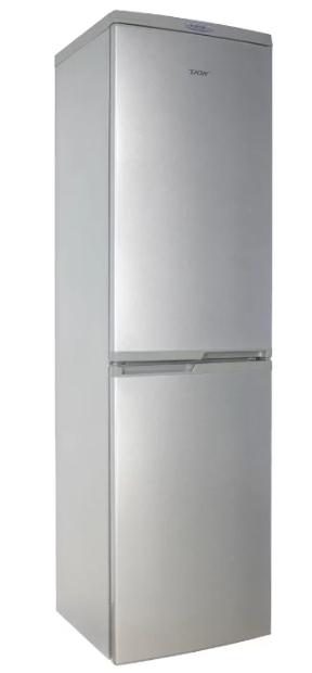 Холодильник DON R-297 MI Металлик искристый