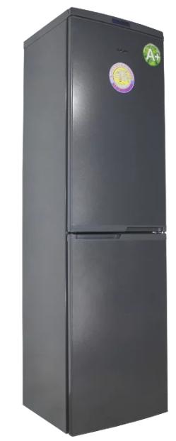 Холодильник DON R-297 G Графит