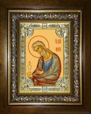 Икона Исаак праотец (18х24)