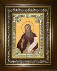 Икона Иоанн Кассиан Римлянин (18х24)
