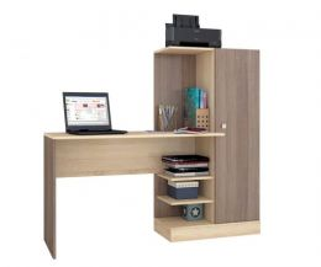 Квартет-6 Стол компьютерный