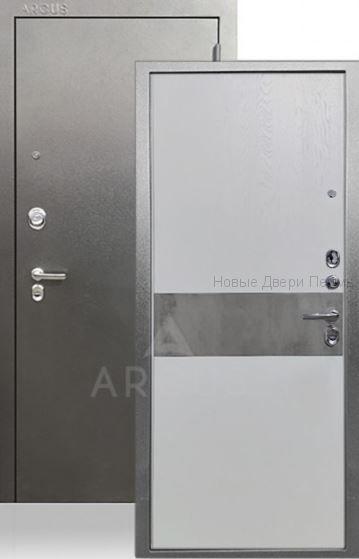 Аргус Фьюри «ДА-65» Роял вуд серый, сталь 2мм