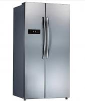 Холодильник DON R-584NG Серебристый
