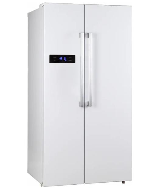 Холодильник DON R-584B Белый