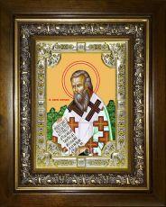 Икона Мирон Критский епископ (18х24)