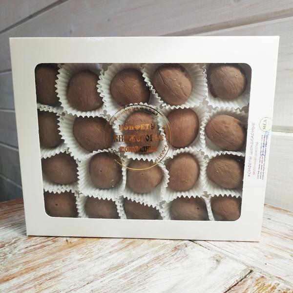 """Конфеты шоколадные """"Медовое лакомство"""" 250 гр.(молочный)"""