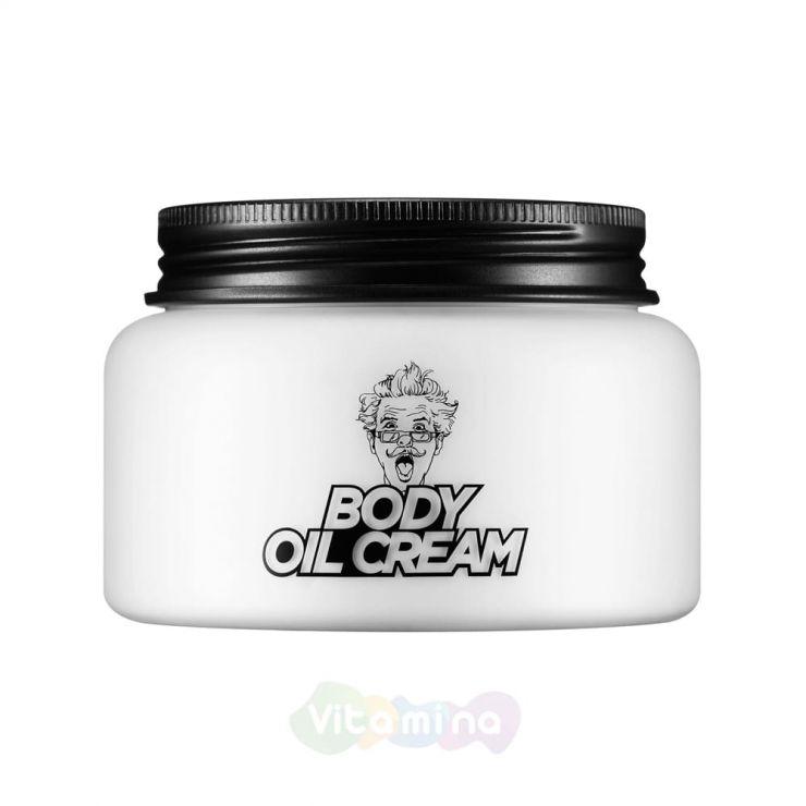 Village 11 Factory Крем-масло для тела с экстрактом корня когтя дьявола Relax-day Body Oil Cream