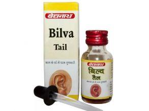 Масло для ушей Билва Тайла (Bilva Tail, Baydyanath),25ml