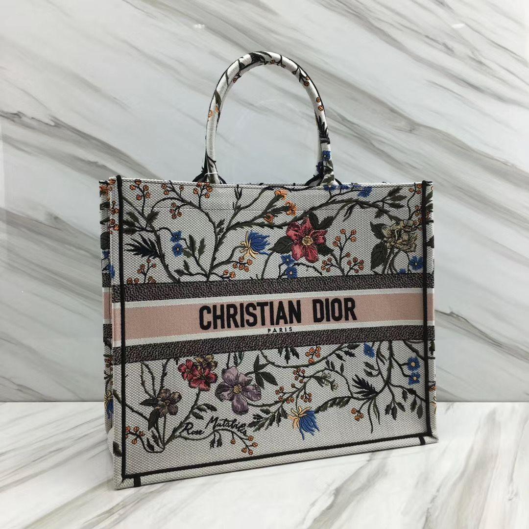 Dior Tote Book 41 cm