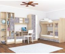 Колибри Комплект мебели