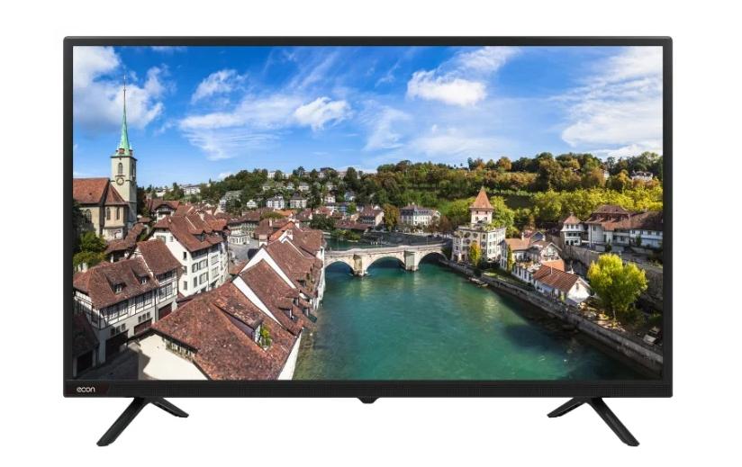 Телевизор ECON EX-32HS006B-T2-SMART