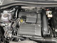 Крышка двигателя для мотора 1.4 TSI