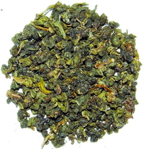 Чай зеленый Black Dragon Молочный Улун