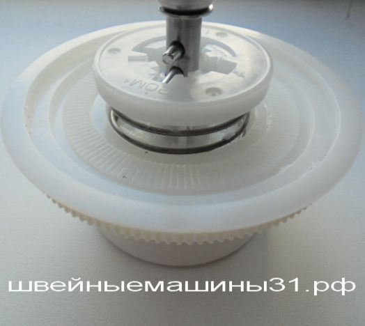 Главный вал с маховым колесом BROTHER modern 21         цена 300 руб.