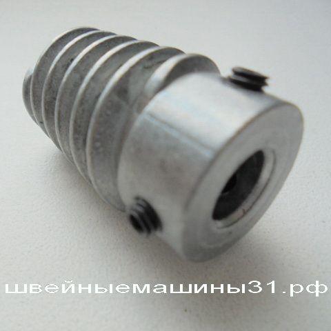 Элемент червячной передачи главного вала       цена 400 руб.