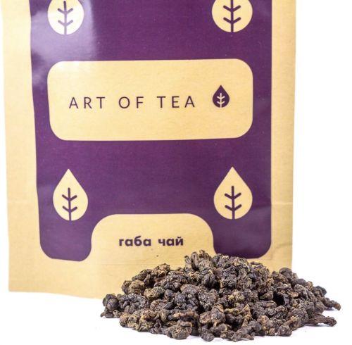 Чай Габа улун Art of Tea