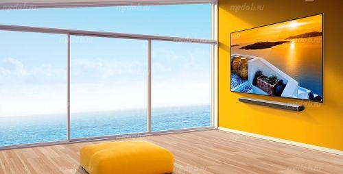 Телевизор Xiaomi Mi TV 4S 70 (Интерфейс на русском языке)