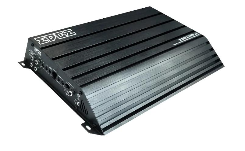 Автомобильный усилитель EDGE EDA1500.1-E8