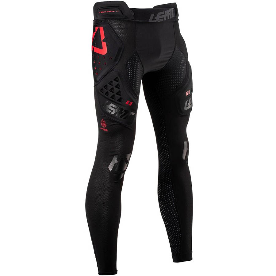 Leatt Impact 3DF 6.0 Pants штаны защитные